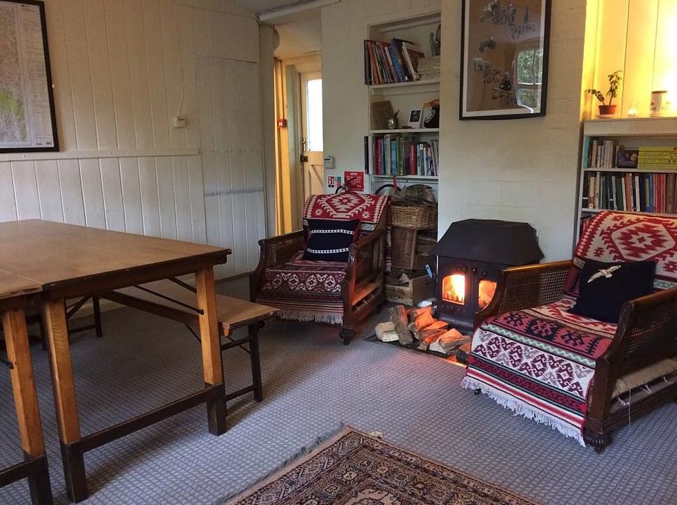 blytheswood hostel adventure campsites dartmoor