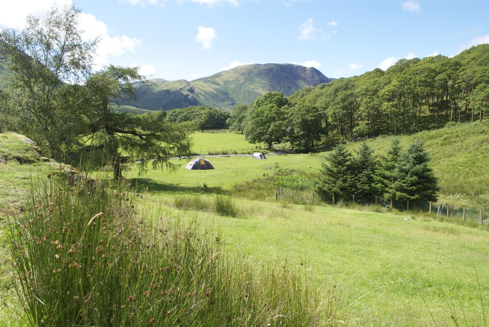 Spotlight on Adventure: Syke Farm Campsite